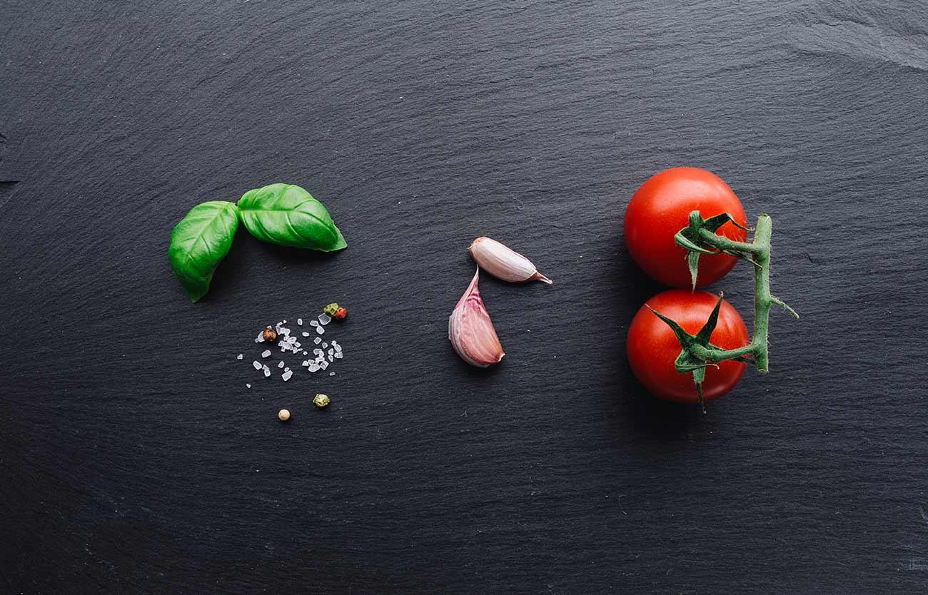 Spezie e condimenti